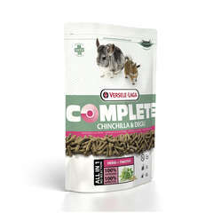 Aliment Rongeurs Chinchilla Complete 500 g
