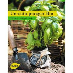 Coin potager bio