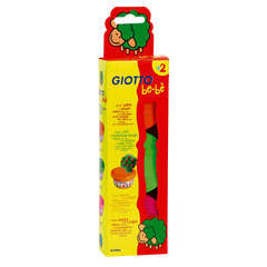 Giotto be-bè Tris: 3 pots de 100g de pâte à jouer