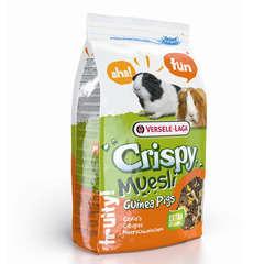 Aliments Rongeurs  Cavia Crispy 2,75 kg