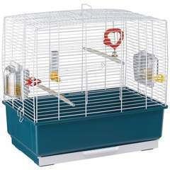 Cage à oiseaux Rekord 3 - 49 x 30 x 48,5 cm
