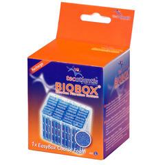 Easybox mousse large l : plastique mousse l.7 x l.8,2 x h.10 cm