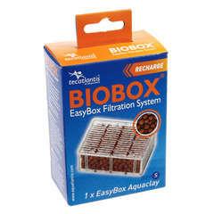 Easybox aquaclay s : plastique glaise l. 7 x l. 4 x h. 10 cm