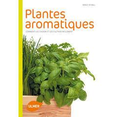 Livre: Plantes aromatiques