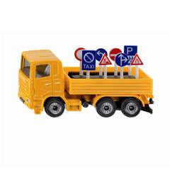 Camion : échelle 1/64éme