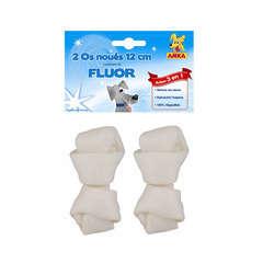 Os noués Buffle Fluor 12 cm - Sachet de 2 pièces
