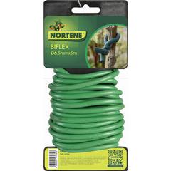 Lien mousse pour plantes fragiles vert Diam 6,5MMX5M