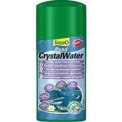 Clarificateur d'eau Tetrapond Crystalwater pour bassin : 500 ml
