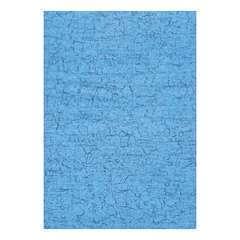 Feuille Décopatch 'Les faux unis' 302 - Bleu