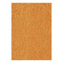 Feuille Décopatch 'Les faux unis' 466 - Orange