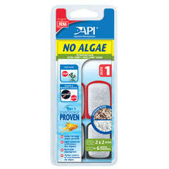 Traitement d'aquarium Dose api® noalgae : taille 1 (x4)