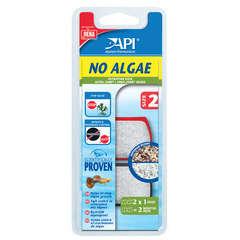 Traitement d'aquarium Dose api® noalgae : taille 2 (x2)