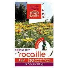 Mélange fleuri ' Rocaille ' 60 g -