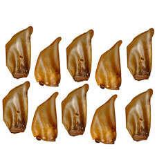 Oreilles de bœuf fuméées - Sachet de 10 pièces
