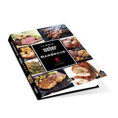 Livre: La bible Weber du barbecue