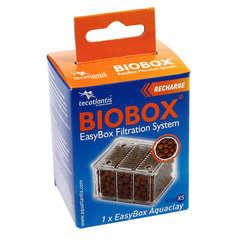 Easybox aquaclay xs : plastique glaise l.5,5 x l. 4 x h.7 cm