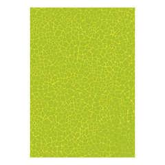 Feuille Décopatch 'Effet mosaïque' 531 - Vert