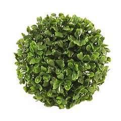 Boule de buis, vert Ø 14 cm
