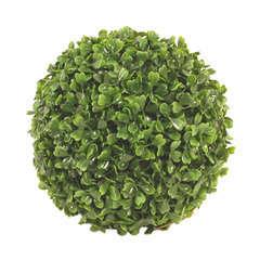 Boule de buis, vert Ø 19 cm