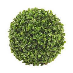 Boule de buis, vert Ø 25 cm