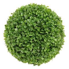 Boule de buis, vert Ø 30 cm