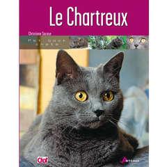 Livre animalerie : Le chartreux