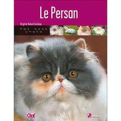 Livre animalerie : Le persan