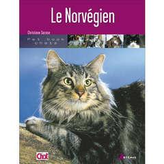 Livre animalerie : Le norvégien