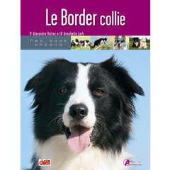 Livre animalerie : Border collie