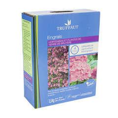 Engrais Hortensias et plantes de Terre de Bruyère : 3,5kg