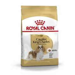 Croquette chien cavalier king charles adult - 3kg