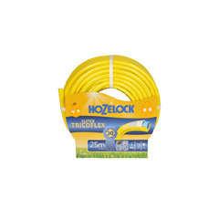 Super Tricoflex : jaune, Ø15 à la découpe