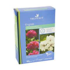 Engrais géranium et plantes fleuries : 800gr