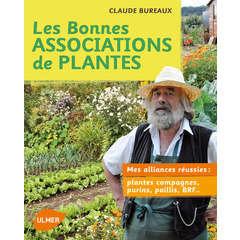 Livre: Les bonnes associations de plantes
