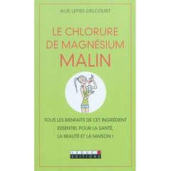 Livre: Le chlorure de magnésium malin