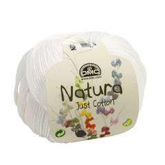 Pelote de coton Natura 50g - Ibiza