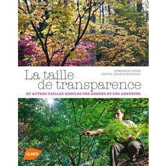 Livre: Tailles de transparence
