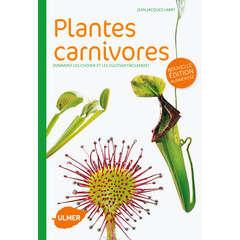 Livre: Plantes carnivores