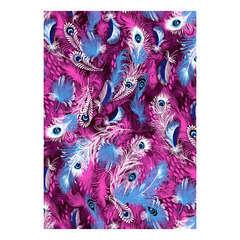 Feuille Décopatch 577 - Violet avec motifs