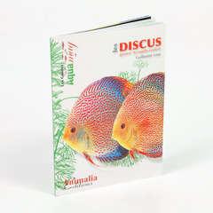 Guide poissons d'aquarium : Les discus