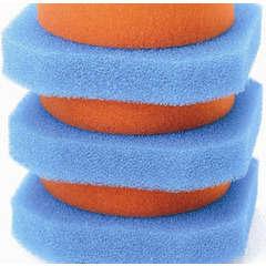 Mousses de filtration bassin pour BioPress Set 6000/10000