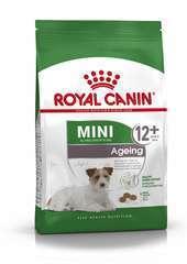 Croquette chien mature mini ageing 12+ - 1,5kg