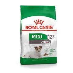 Croquette chien mature mini ageing 12+ - 3,5kg