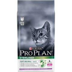 Croquettes chat stérilisé à la dinde : 1,5 kg