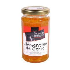 Confiture - Clémentine de Corse