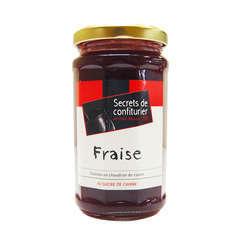 Confiture - Fraise