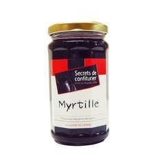 Confiture - Myrtille