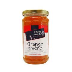 Confiture - Orange amère