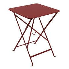 Table Bistro : L.57cm Piment