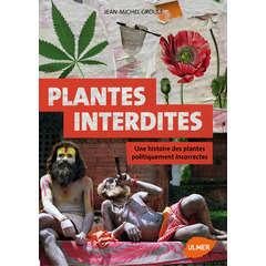 Livre: Plantes interdites
